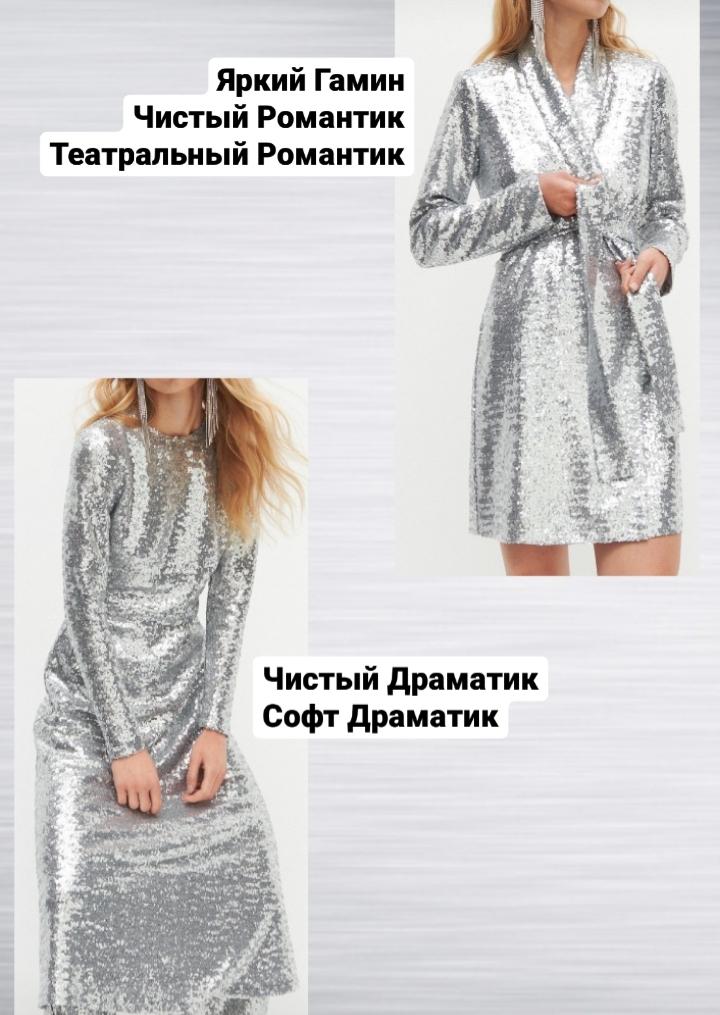 резервед новогодние платья