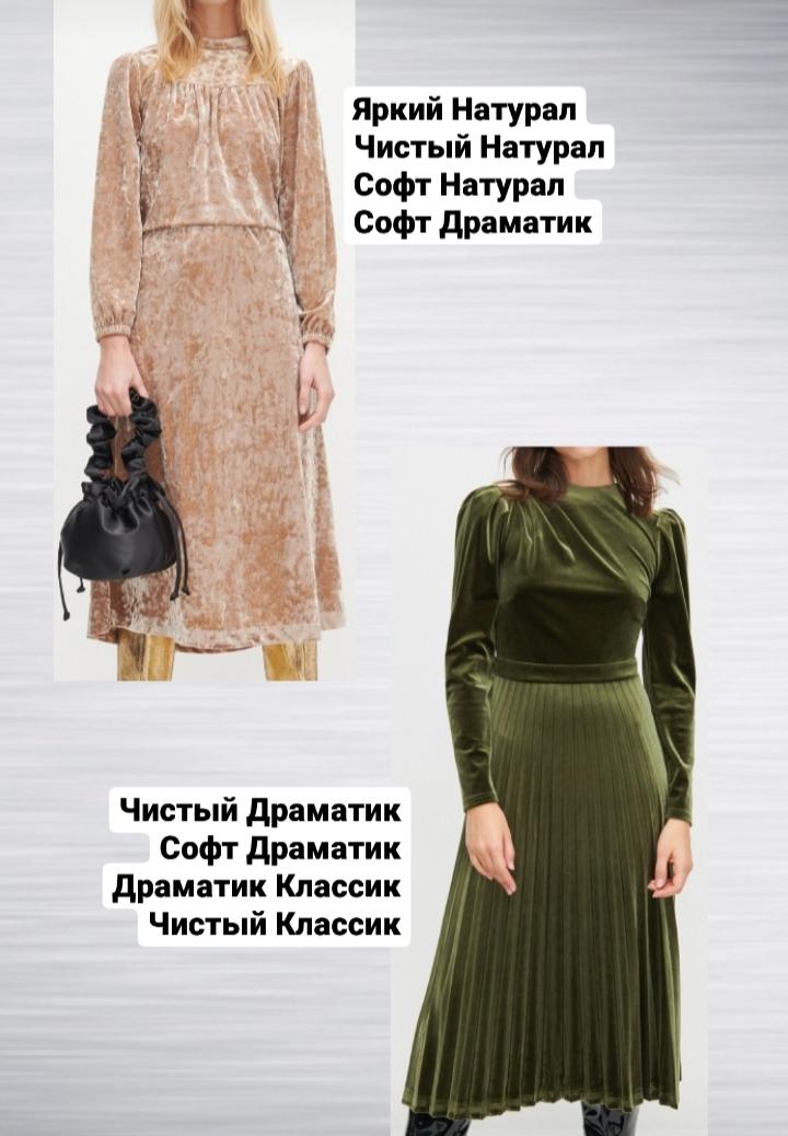 резервед платья